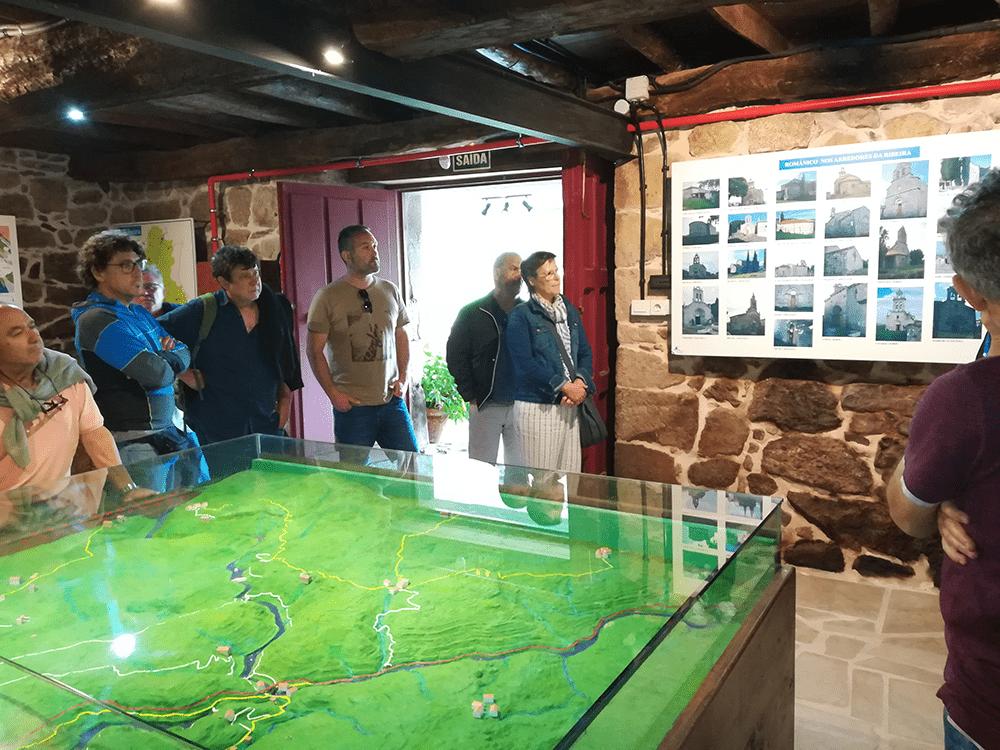 qué ver en la Ribeira Sacra lugares de interés de la Ribeira Sacra