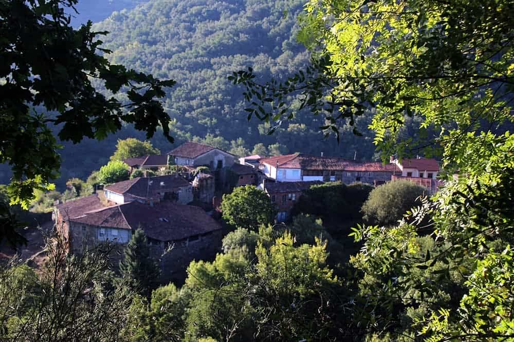 leyendas Galicia