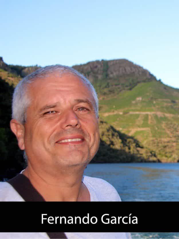Fernando excursiones Ribeira Sacra