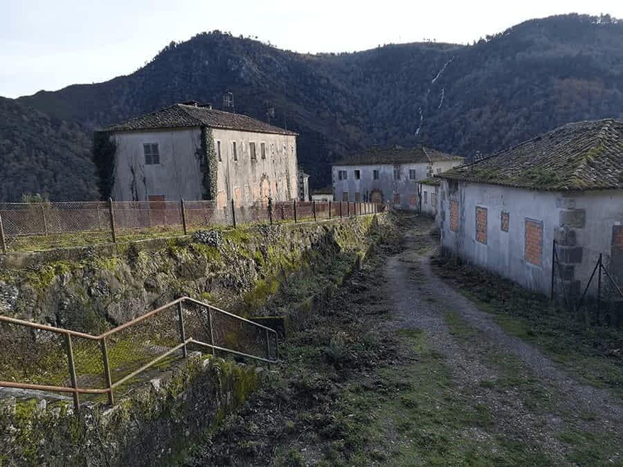 embalses Galicia Ribeira Sacra